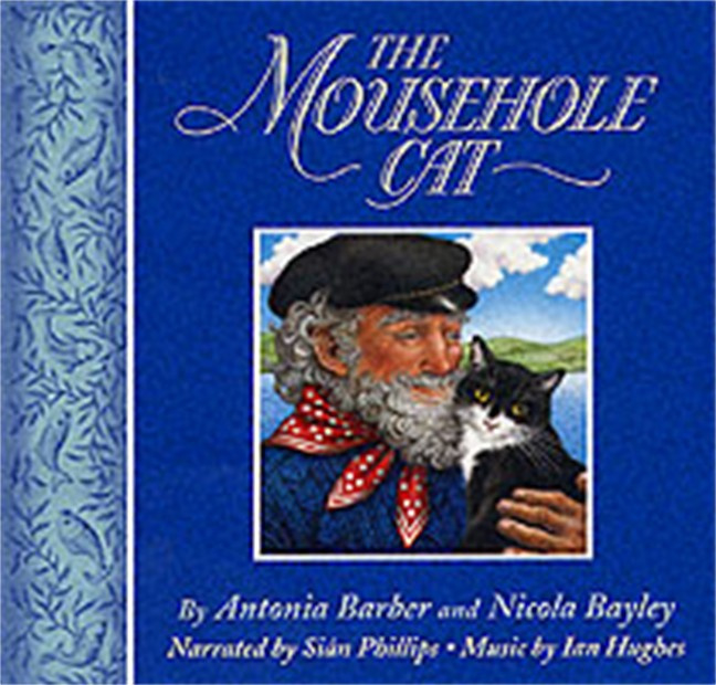 The Mousehole Cat (Antonia Barber, Nicola Bayley)
