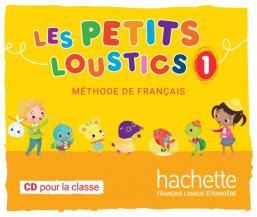 Les Petits Loustics 1 - CD classe (1 CD MP3)