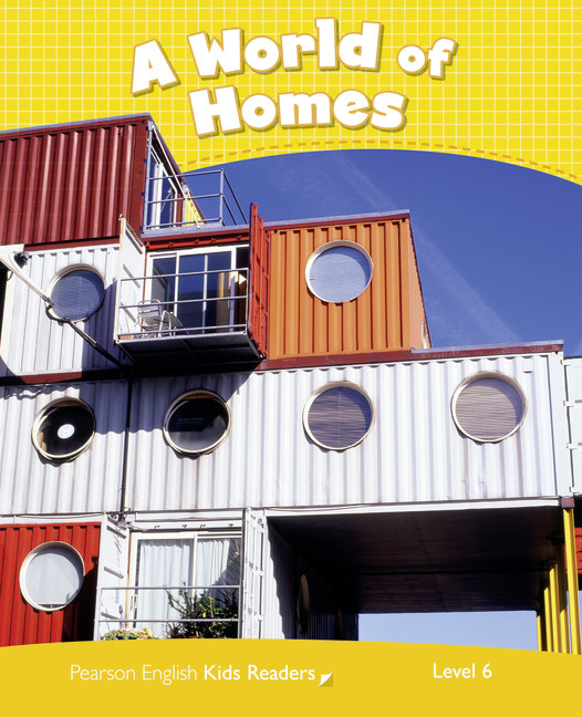 A World of Homes CLIL