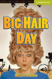 Big Hair Day: Paperback