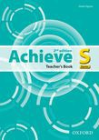 Achieve Starter Teacher's Book English