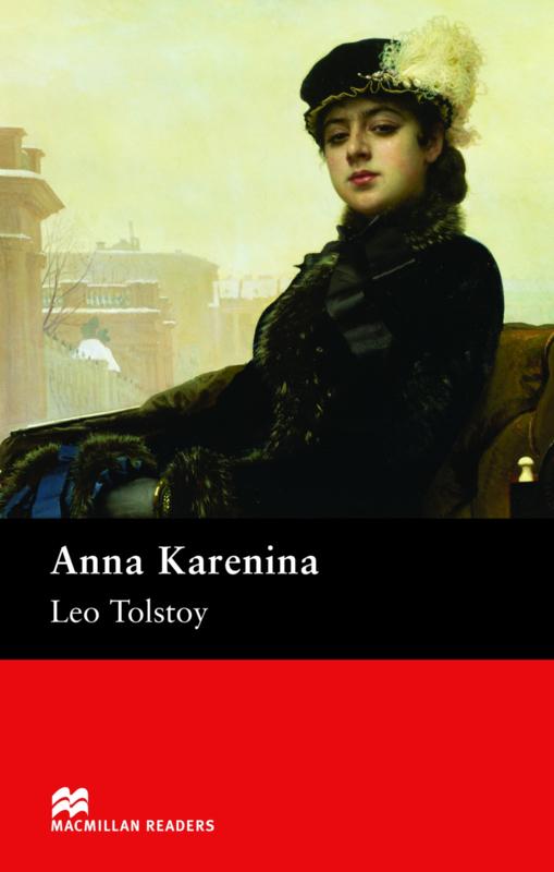 Anna Karenina  Reader