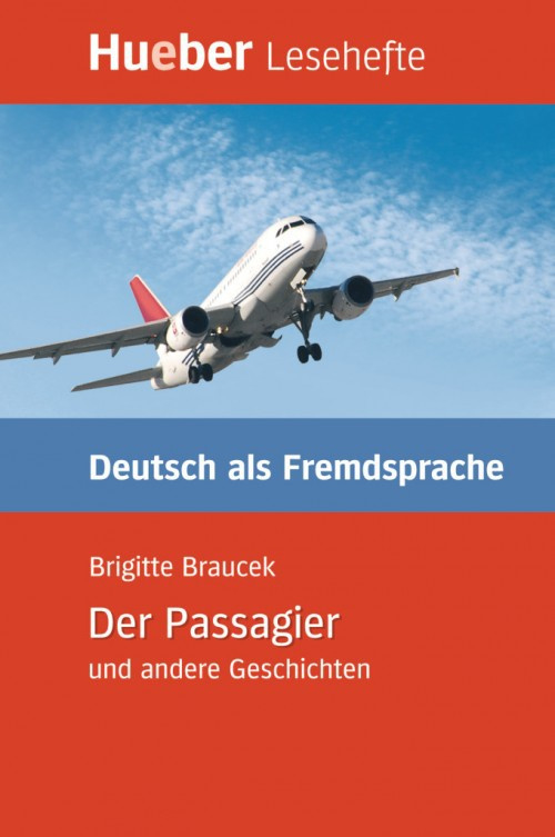Der Passagier und andere Geschichten Leseheft