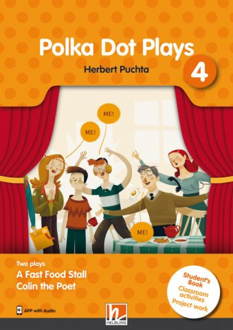 Polka Dot Plays 4