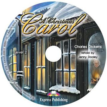 A Christmas Carol Audio Cd