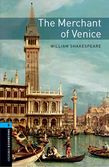 Oxford Bookworms Library Level 5: The Merchant Of Venice