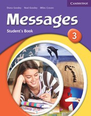 Messages Level3 Student's Book