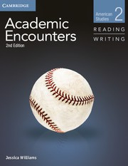 Academic Encounters Second edition Level 2 Student's Book Reading and Writing and Writing Skills Interactive Pack