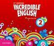 Incredible English 2 Class Audio Cds (3 Discs)