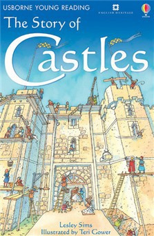 The Story of Castles + Audio CD