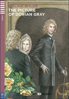 The Picture Of Dorian Gray + Downloadable Multimedia