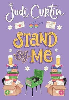 Stand By Me (Judi Curtin)