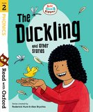 Biff, Chip and Kipper: The Duckling and Other Stories (Stage 2)