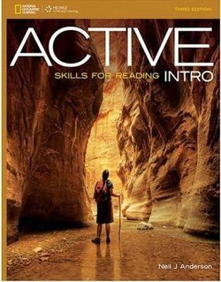 Active Skills For Reading Intro Student Book 3e