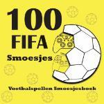 100 Fifa Smoesjes boek (Rachad)