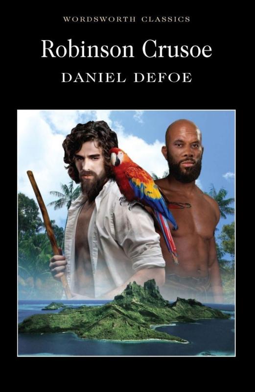 Robinson Crusoe(Defoe, D.)