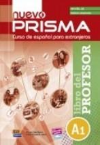 nuevo Prisma A1 - Libro del profesor - Ed. ampliada (12 unidades)
