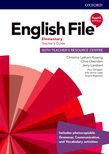 English File Elementary Teacher's Guide With Teacher's Resource Centre