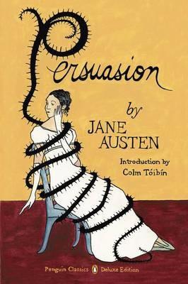 Persuasion (penguin Classics Deluxe Edition) (Jane Austen)