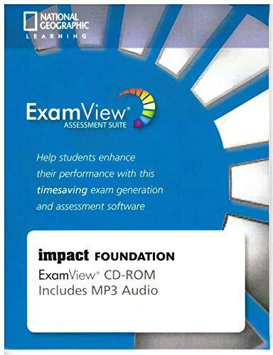 Impact Foundation Exam View