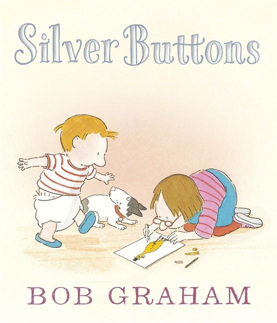 Silver Buttons (Bob Graham)