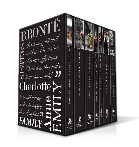 The Complete Brontë Collection (Brontë Sisters)