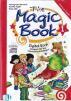 The Magic Book 1-2 Tb