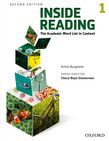 Inside Reading Level 1 Student Book