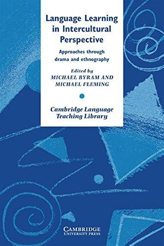 Language Learning in Intercultural Perspective Paperback