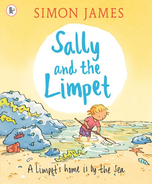 Sally And The Limpet (Simon James)