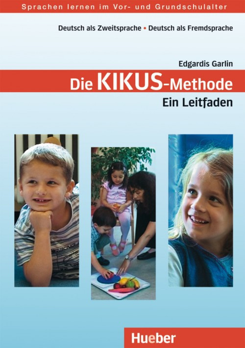 KIKUS Deutsch Lerarenboek