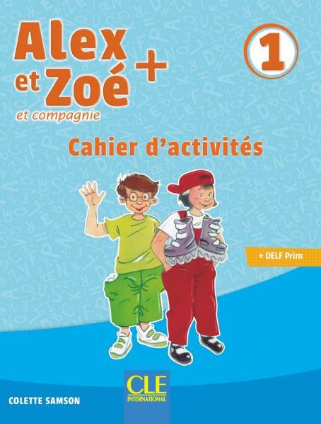 Alex Et Zoe Plus Niveau 1 - Exercices