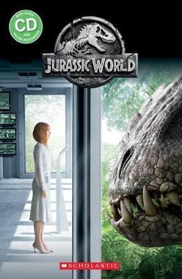 Jurassic World (Level 3)