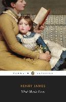 What Maisie Knew (Henry James)