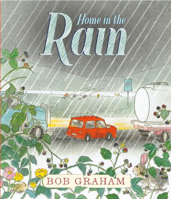 Home In The Rain (Bob Graham)