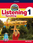 Oxford Skills World Level 1 Listening With Speaking Student Book / Workbook