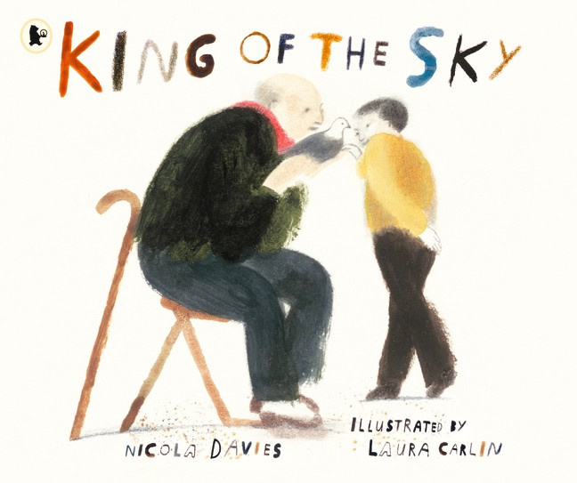 King Of The Sky (Nicola Davies, Laura Carlin)