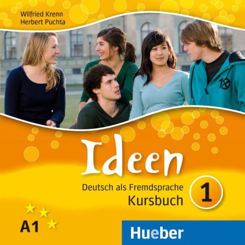 Ideen 1 3 Audio-CDs bij het Studentenboek