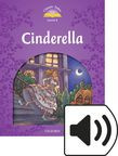 Classic Tales Level 4 Cinderella Audio