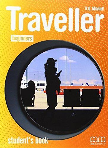 Traveller Beginners Student's Book