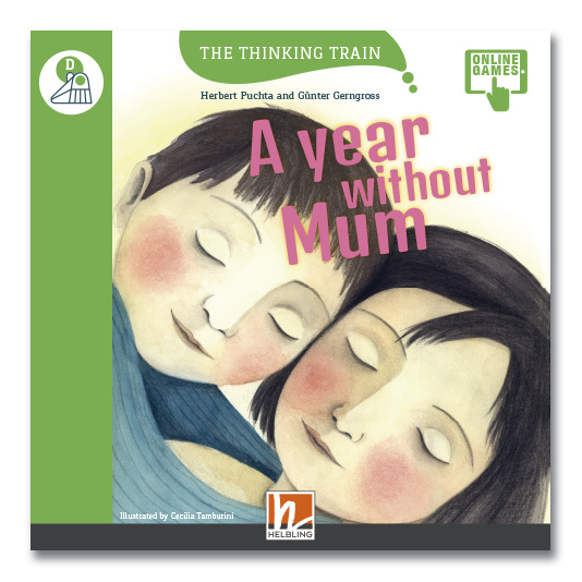 A Year Without Mum Big Book