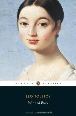 War And Peace (Leo Tolstoy)