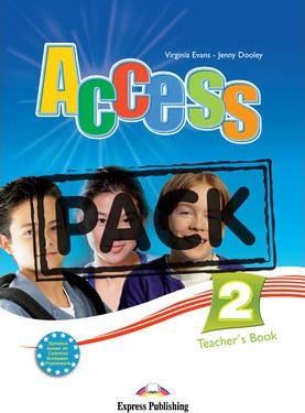 Access 2 Teacher's Pack (international)