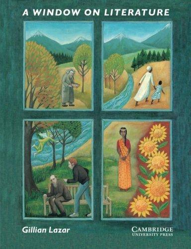 A Window on Literature Paperback