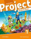 Project Level 1 Student's Book