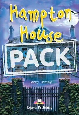 Hampton House Set (with Activity & Cd)
