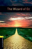 Oxford Bookworms Library Level 1: The Wizard Of Oz Audio Pack