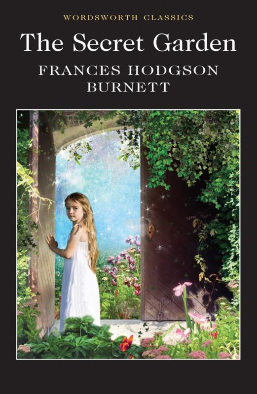 Secret Garden(Burnett, F. H.)