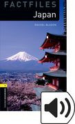 Oxford Bookworms Library Factfiles Stage 1 Japan Audio