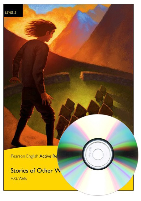 Stories of Other Worlds Book & Multi-ROM Pack